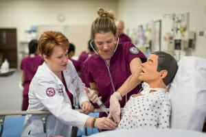 Nursing Skills Lab