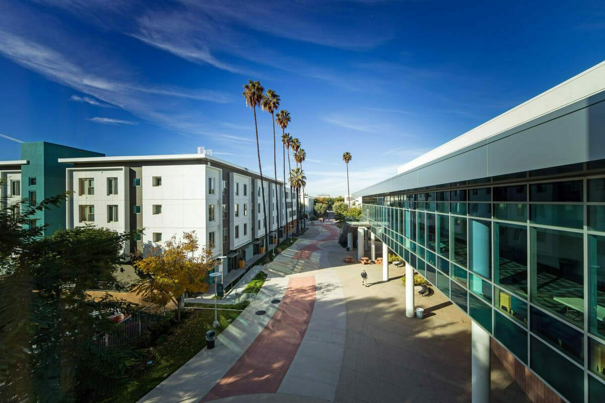 Western University of Health Sciences Campus