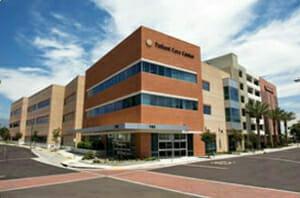 Patient Care Center