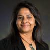 Portrait of Anandi Law